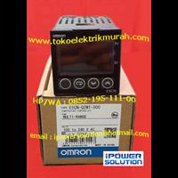 Distributor Temperatur Kontrol E5CN-Q2MT-500 OMRON 3