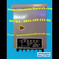 Distributor Panel meters AUTONIC tipe  M4Y-DV-4 3