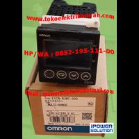 Omron tipe E5CN-R2MT-500 Temperatur Kontrol 1