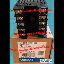 Temperatur Kontrol tipe E5CN-R2MT-500 Omron