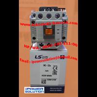 Jual LS Kontaktor Tipe MC-32A 2
