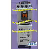 Kontaktor LS Tipe MC-12b  25A 1