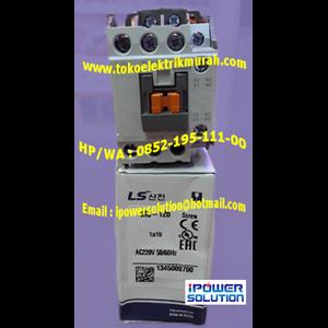 Kontaktor LS Tipe MC-12b  25A