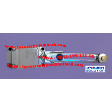 Limit Switch OMRON Tipe WLCA12-2