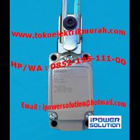 Limit Switch Tipe WLCA12-2 OMRON 1