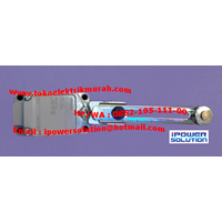 Jual Limit Switch Tipe WLCA12-2 OMRON 2