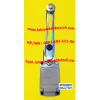 Beli Limit Switch Tipe WLCA12-2n  OMRON 3A 4