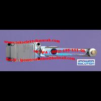 Jual Limit Switch Tipe WLCA12-2n  OMRON 3A 2