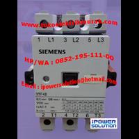 Kontaktor SIEMENS Tipe  3TF48 22-OXPO  1