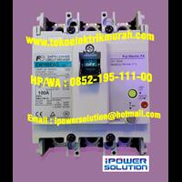 Distributor FUJI ELCB Tipe EW100EAG 100A 30mA 3