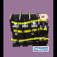Distributor Thermal Overload Relay TipeTR50B-1E HITACHI 3