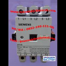 Tipe 3TF48 22-OXPO Kontaktor SIEMENS