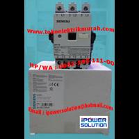 Tipe 3TF48 22-OXPO  SIEMENS Kontaktor 1