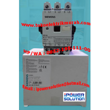 Tipe 3TF48 22-OXPO  SIEMENS Kontaktor
