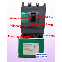 Distributor Schneider Breaker Tipe EZC400N  3
