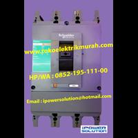 Distributor Schneider Tipe EZC400N Breaker 3