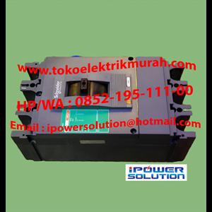 Schneider Tipe EZC400N Breaker