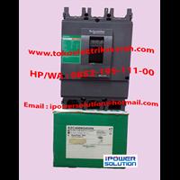 Distributor Breaker Merek SCHNEIDER Tipe EZC400N  3