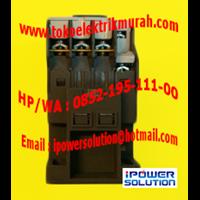 Kontaktor Merek LS tipe MC-12b 1