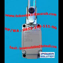 Omron Limit Switch tipe WLCA12-2n