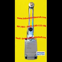 Jual OMRON Tipe WLCA12-2n Limit Switch 2
