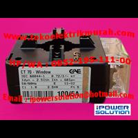 Distributor Current Transformer GAE Tipe CT170 3
