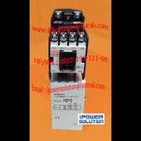 Beli Kontaktor Magnetik HITACHI Tipe HS10 4