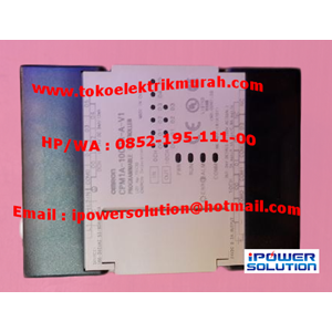 Tipe CPM1A-10CDR-A PLC OMRON
