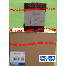 PLC Omron Tipe CPM1A-10CDR-A
