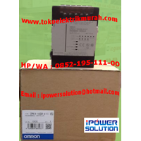Jual Omron PLC Tipe CPM1A-10CDR-A-V1  2