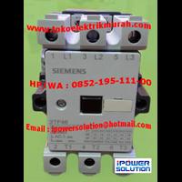 Distributor SIEMENS Kontaktor Tipe 3TF46 3