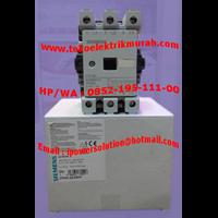 Distributor Tipe 3TF46 SIEMENS Kontaktor 3