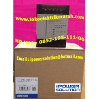 Tipe CPM1A-10CDR-D PLC OMRON 1