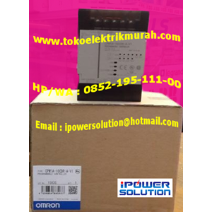 Tipe CPM1A-10CDR-D PLC OMRON