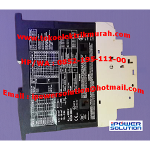 OMRON PLC Tipe CPM1A-10CDR-D