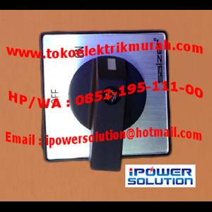 Tipe SA16 2-1 Rotary Switch Salzer