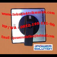 Jual Tipe SA16 2-1 Salzer Rotary Switch 2