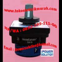 Distributor Salzer Rotary Switch Tipe SA16 2-1 3
