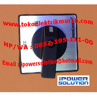 Jual Sanzel Tipe SA16 2-1 Rotary Switch 2
