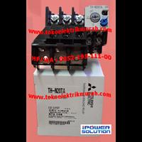 Distributor Overload Relay Mitsubishi Tipe  TH-N20TA 3