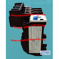 Distributor Tipe TH-N20TA Mitsubishi Overload Relay 3