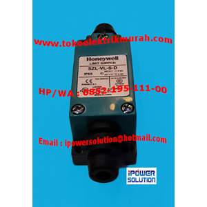 HONEYWELL Limit Switch Tipe  SZL-VL-S-D