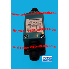 Tipe SZL-VL-S-D HONEYWELL Limit Switch