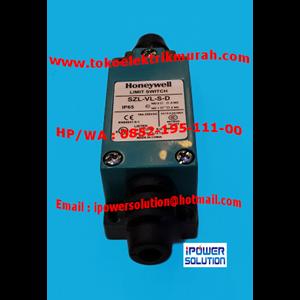 Tipe SZL-VL-S-D HONEYWELL Limit Switch