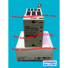 OMRON Tipe G3PA-240B-VD Solid State Relay