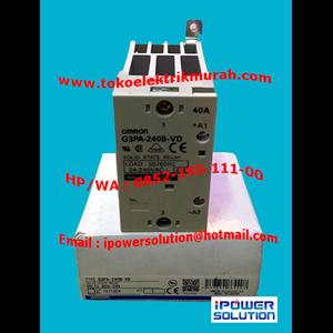 Dari OMRON Tipe G3PA-240B-VD Solid State Relay 0