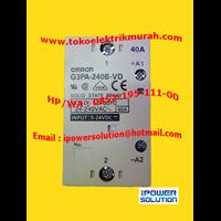 Jual Tipe G3PA-240B-VD SSR OMRON 2
