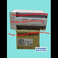 PROGRAMMABLE CONTROLLER MITSUBISHI Tipe FX2N-48MR-001 1