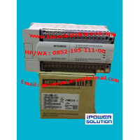 PROGRAMMABLE CONTROLLER Tipe FX2N-48MR-001 MITSUBISHI  1