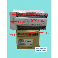Jual Tipe FX2N-48MR-001 PROGRAMMABLE CONTROLLER MITSUBISHI 2